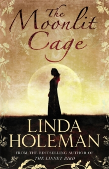 The Moonlit Cage, Paperback Book