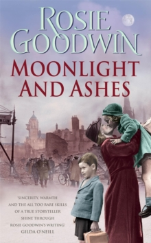 Moonlight and Ashes : A Moving Wartime Saga of a Mother's Battle to Bring Her Family Home, Paperback