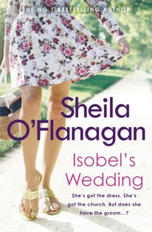 Isobel's Wedding, Paperback Book