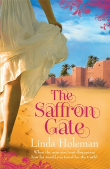 The Saffron Gate, Paperback