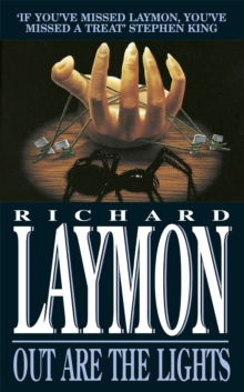The Richard Laymon Collection : Woods are Dark & Uut are the Lights v. 2, Paperback Book