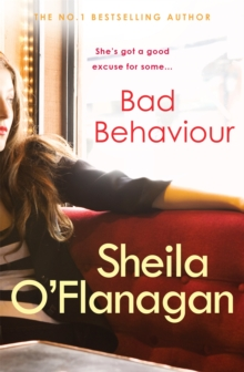 Bad Behaviour, Paperback Book