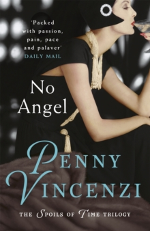 No Angel, Paperback Book