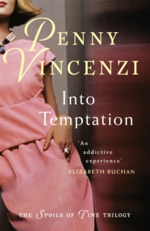 Into Temptation, Paperback