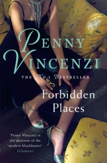 Forbidden Places, Paperback