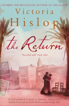 The Return, Paperback