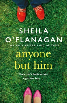Anyone But Him, Paperback