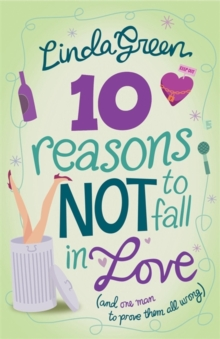10 Reasons Not to Fall in Love, Paperback Book
