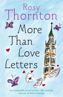 More Than Love Letters, Paperback