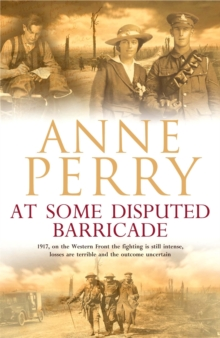 At Some Disputed Barricade, Paperback