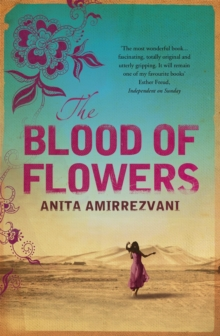 The Blood of Flowers, Paperback