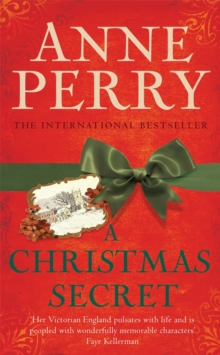 A Christmas Secret, Paperback Book