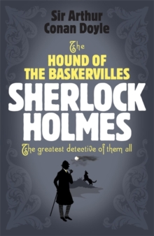 Sherlock Holmes: The Hound of the Baskervilles (Sherlock Complete Set 5), Paperback