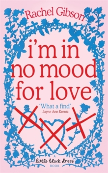 I'm in No Mood for Love, Paperback Book