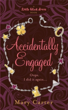 Accidentally Engaged, Paperback