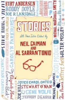 Stories : All New Tales, Paperback