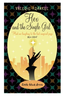 Hex and the Single Girl, Paperback