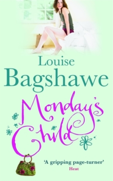 Monday's Child, Paperback Book