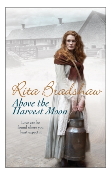 Above the Harvest Moon, Paperback