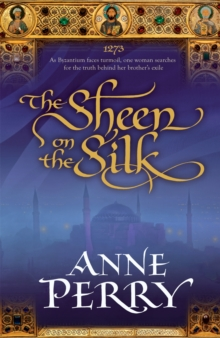 The Sheen on the Silk, Paperback