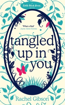Tangled Up in You, Paperback Book