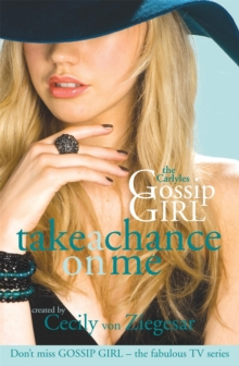 The Carlyles : Take a Chance on Me v. 3, Paperback Book