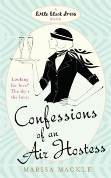 Confessions of an Air Hostess, Paperback