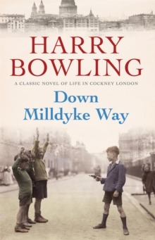 Down Milldyke Way, Paperback