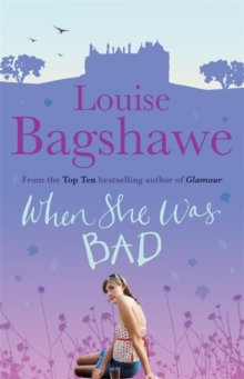 When She Was Bad..., Paperback