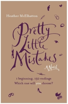 Pretty Little Mistakes, Paperback