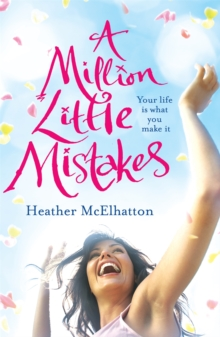 A Million Little Mistakes, Paperback