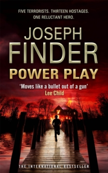 Power Play, Paperback