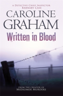 Written in Blood : A Midsomer Murders Mystery 4, Paperback