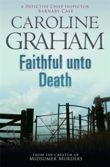 Faithful Unto Death : A Midsomer Murders Mystery 5, Paperback