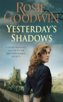 Yesterday's Shadows, Paperback