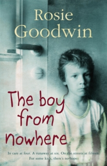 The Boy from Nowhere, Paperback