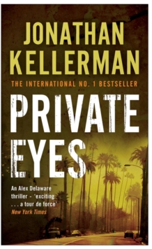 Private Eyes, Paperback Book