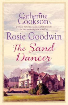 The Sand Dancer, Paperback