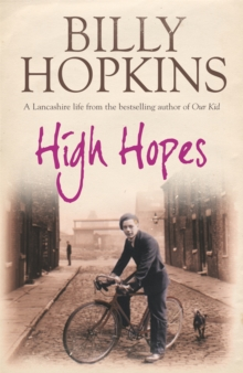 High Hopes, Paperback Book