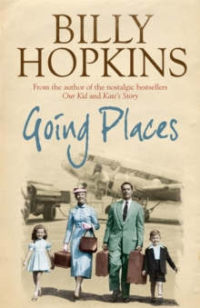 Going Places, Paperback