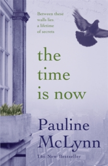 The Time is Now, Paperback Book