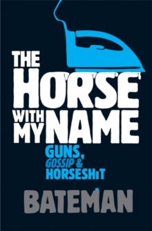 The Horse with My Name, Paperback