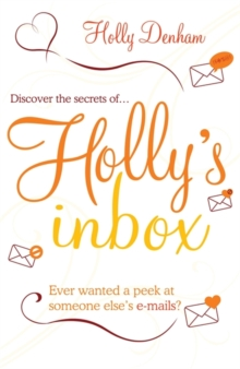 Holly's Inbox, Paperback