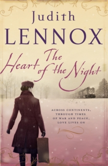 The Heart of the Night, Paperback