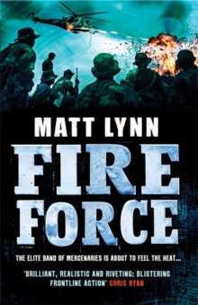 Fire Force, Paperback