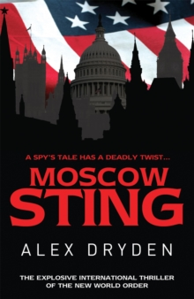 Moscow Sting, Paperback Book