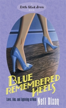 Blue Remembered Heels, Paperback Book