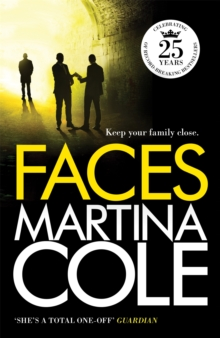 Faces, Paperback Book