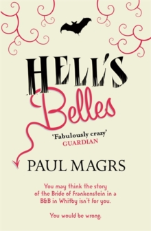 Hell's Belles!, Paperback Book