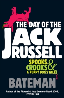 The Day of the Jack Russell, Paperback